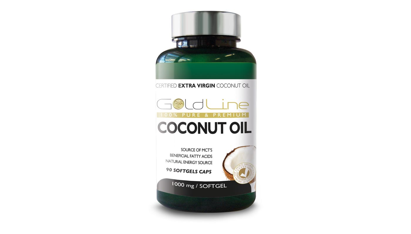 CERTIFIED EXTRA VIRGINCOCONUT OIL